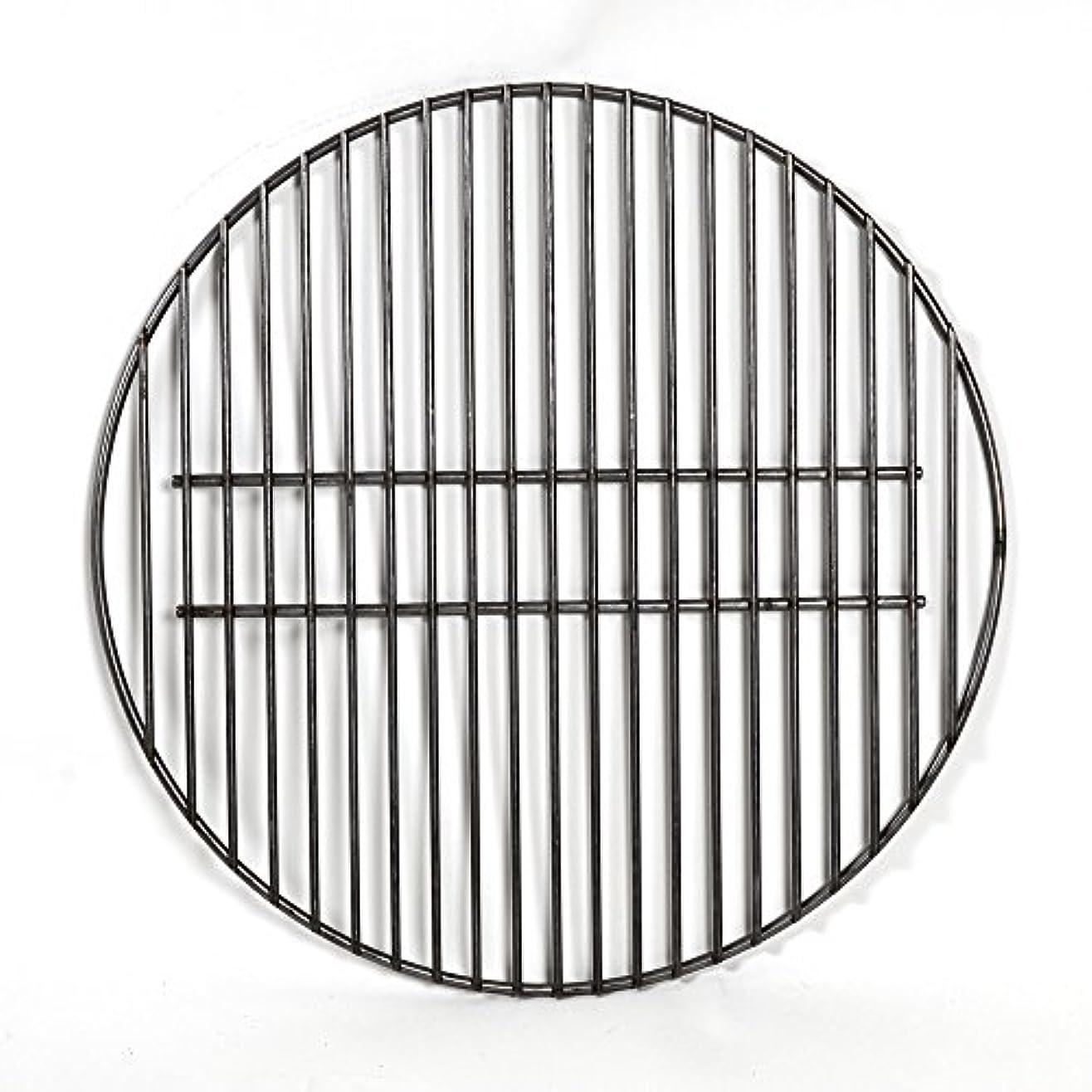 フェッチクスクス歴史WEBER(ウェーバー) 交換用 炭網(WEBERグリル22.5インチ専用) charcoal grates for 22.5inch