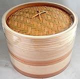 中華セイロ、中華せいろ 竹製...