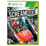 ScreamRide - Xbox360