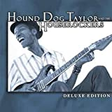 Deluxe Edition by Hound Dog Taylor & The Houserockers (1999-02-23) 画像