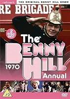 Benny Hill: the Benny Hill Ann [DVD] [Import]
