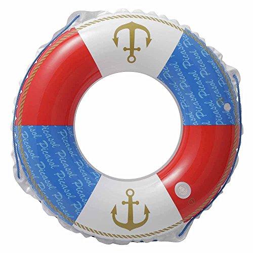 [해외]도우시 샤 튜브 80cm/Doshisha floating wheel 80 cm