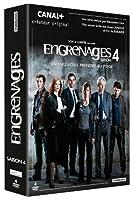 Engrenages - Saison 4