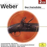 Weber: Freischutz