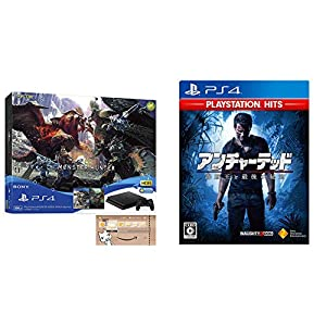 PlayStation 4 MONSTER ...の関連商品10