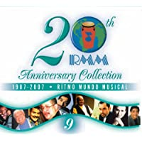 Rmm 20th Anniversary Collection 9