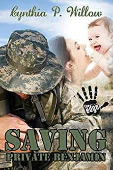 Saving Private Benjamin by [Willow, Cynthia P.]