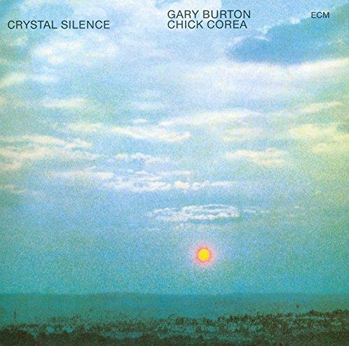 [画像:Crystal Silence -Reissue-]