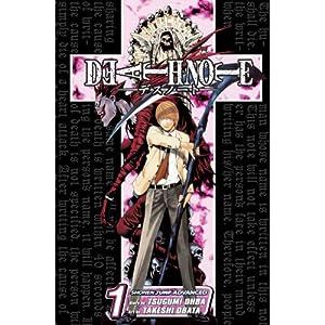 Death Note 1 (Death Note (Prebound))