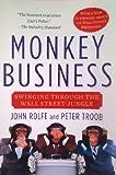 Monkey Business 画像