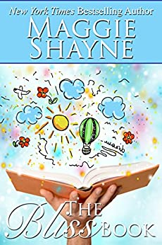 The Bliss Book by [Shayne, Maggie]