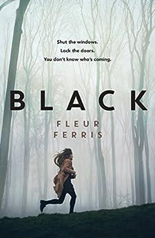 Black by [Ferris, Fleur]