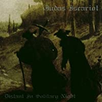 Distant In Solitary Night by Judas Iscariot