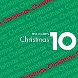 ベスト・クラシック10シリーズ Christmas