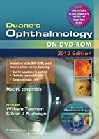Duane's Ophthalmology on DVD-ROM--2012 Edition