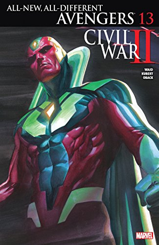 Download All-New, All-Different Avengers (2015-2016) #13 (English Edition) B01FN9UUSY