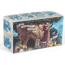 Lemony Snicket's A Series of Unfortunate Events Books 1-13 'The Complete Wreck'