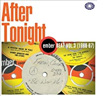 After Tonight : Ember Beat vol. 3