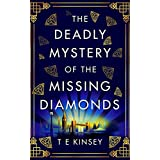 The Deadly Mystery of the Missing Diamonds: 1