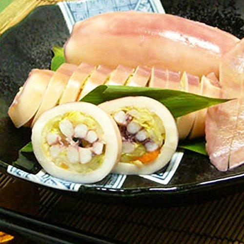 いかずし(花ぐるま)2尾×5袋 【送料込】 青森