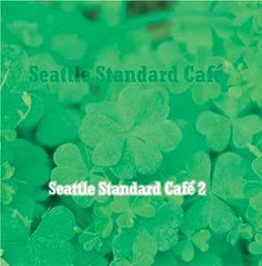 Seattle Standard Cafe 2