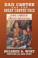 Dan Carter and the Great Carved Face