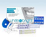 White N' Brite - Professional 3D Teeth Whitening Kit - SEE RESULTS AFTER JUST ONE USE! by White N' Brite