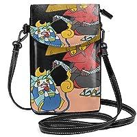 Gottoabag 財布 携帯ケース ワンショルダーバッグ ショルダーバッグ 妖怪ウォッチ 軽量 斜めがけ 小さめ 斜め掛けバッグ ポケット付きバッグ 通勤 通学