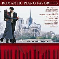 Romantic Piano Favorites