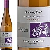 コノスル ゲヴェルツトラミネール・ヴァラエタル チリ 白ワイン 750ml