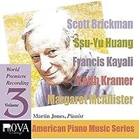 Pnova American Piano Series 3