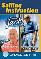Sailng Instruction With Captain Jack - Cruising Tips [DVD]