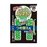【お徳用 4 セット】 ブレスケア ストロングミント つめ替用 100粒×4セット