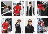 小山慶一郎 NEWS ARENA TOUR 2018 epcotia グッズ &パンフ 撮影 公式写真 個人 8枚 フルセット