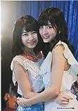 AKB48 公式生写真 翼はいらない 店舗特典 セブンネットショッピング 【横山由依、谷口めぐ】