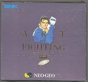 龍虎の拳外伝 限定版 NCD 【NEOGEO】