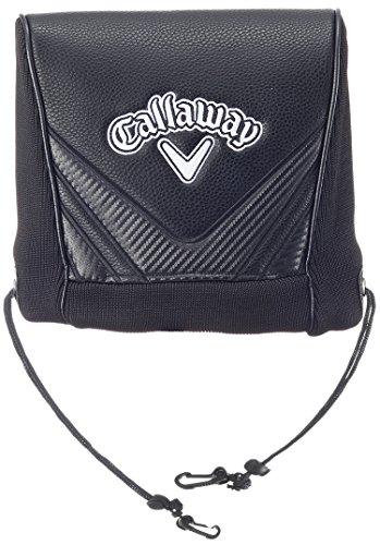 Callaway(キャロウェイ) ヘッドカバー Snazz ヘッドカバー アイアン用 メンズ 5517075 ブラック