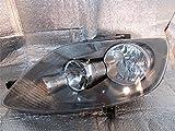 ワーゲン 純正 ゴルフプラス 1K系 《 1KBLX 》 左ヘッドライト 247533-00 P60100-17007792