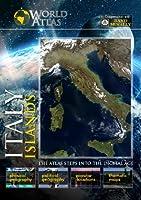 World Atlas Italy: Islands [DVD] [Import]