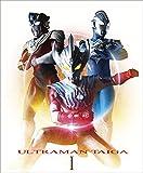 ウルトラマンタイガ Blu-ray BOX I 画像