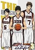 黒子のバスケ 2nd SEASON 3 [DVD]