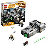 LEGO Star Wars Moloch's Landspeeder 75210 Building Kit 464 pieces