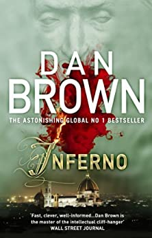 Inferno: (Robert Langdon Book 4) by [Brown, Dan]
