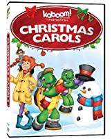 Kaboom: Christmas Carols / [DVD] [Import]