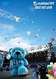 a-nation'07 BEST HIT LIVE〈通常盤〉 [DVD]/