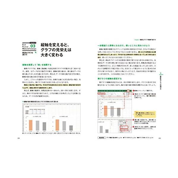 Excel 最強の教科書[完全版]――すぐに...の紹介画像26