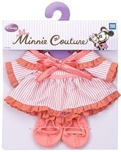 ミニー クチュール お着替えドレス カントリードレス