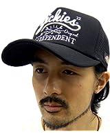 (ディッキーズ) Dickies メンズ キャップ ストリート 刺繍 ベースボールキャップ メッシュ 2color