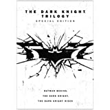 The Dark Knight Trilogy Special Edition