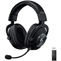 Logicool G ロジクール G PRO X ゲーミングヘッドセット G-PHS-004WL PS5 PS4 PC…